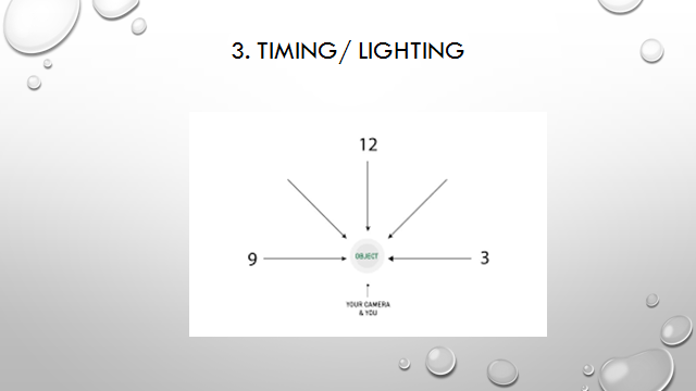 Timing-Lighting