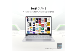 Swift 3 Air 3